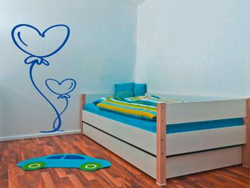 Kinderzimmer Verschonerungen Bilder Verzierungen Wandtattoos Wiederablosbar